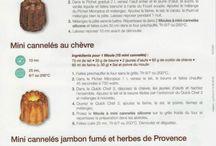 moules tupperware