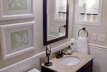 Bathroom Remodel / by Katy Drabelle