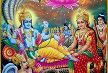 Hindus godess