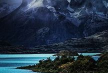 Chile / Images of #Chile