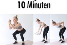 Fitness / Abnehmen