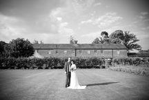 Summer Weddings / Beautiful wedding days we have had the privilege of sharing.