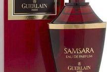 favourite perfums