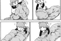 yotsuba and !