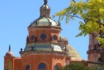 San Miguel /  Mexico