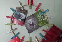 Christmas- Decor  / by Hayden Conley