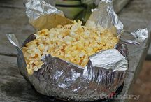 Camping Tips & Ideas / Tips & ideas for a fun camping trip