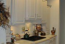 Prescott Kitchens' Portfolio / Portfolio of kitchen remodels that have been completed by Prescott Kitchens. #prescottkitchens www.PrescottKitchens.com