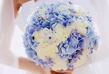 Hochzeit - Blumendekor