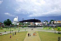Tempat Untuk Dikunjungi / Destinasi wisata di Kota Purwokerto