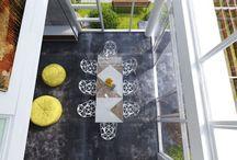 Interior Design / by Lingpukhow Prommas