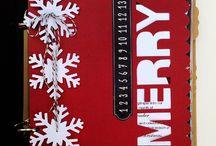 December Daily Album favorites