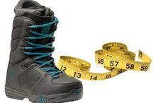Choosing Snowboard Boots