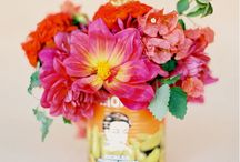 floral design   mexican inspired