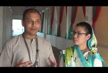 Student Testimonials / Hear what our students and graduates have to say about Mayapur Institute! No one can tell you more about what it's like to study at Mayapur Institute than the students who experience the bliss of learning. Read what they have to say, in their own words, and you'll see how unique experience it is to study at Mayapur Institute