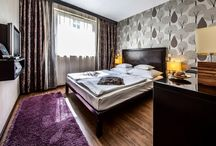 Boutique Hotel | Guest Rooms / www.boutiquehotelbudapest.com