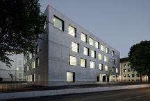 Материал | Бетон / О бетоне, панелях похожих на бетон