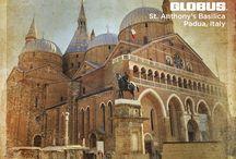 Faith-Based Travel Inspiration / by Globus Tours