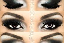 Umbre ochi