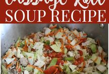 Savory Meals / The best savory meal recipes - easy dinners,  yummy comfort foods, slow cooker dinners, savory meals freezer cooking, quick dinners - every delicious savory meal you'd ever want to eat.
