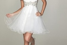 Pretty Dresses :3