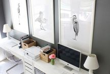 Home Office Ideas for Katherine