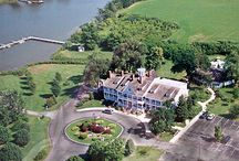 Maryland Weddings / This pinterest board is sponsored by Historic Kent Manor Inn.  http://www.kentmanor.com