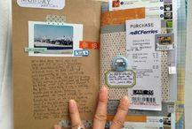 pamiętnik z wakacji