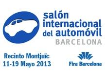 Salón del Automóvil de Barcelona