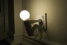 love it lighting / by Dawn Badeau
