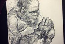 Art - Gary Villarreal
