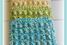 Ambers crochet