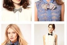 Women's Bow Ties