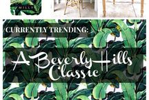 Trend Spotting / by ROAR events | Caryl Lyons
