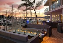 For Foodies / Best places to eat in Marina Del Rey, Venice, Santa Monica, Playa Del Rey and