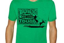 "Cowboy Tough / ""Built Cowboy Tough"" is the kinda thing that drives a country girl crazy... just sayin'"