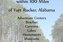 Fort Rucker, AL / All the things we love to do around Fort Rucker, AL