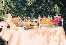 Themed Party Ideas / by Adriana Cavazos