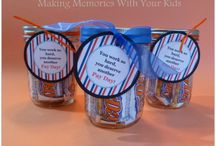 Teacher Gifts / by Close to Home Blog