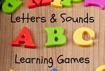 Pre-School Language Activities