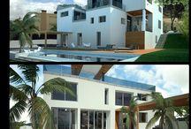 complejo vistahermosa / We build yours dreams