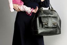 Baby - Working Mama