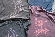 Ideas for AFSP Tshirts / by Tina Sharp