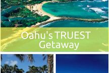Hotels and Resorts on Oahu