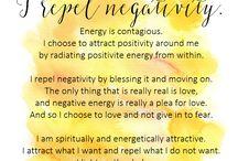 Atract positiveness