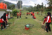 Citra Alam River Side Puncak Bogor / wisata edukasi yang berletak dipuncak Bogor, dengan panorama pegunungan serta aliran sungai yang jenih dan area wisata yang luas