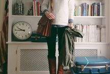 Clothes I like. / by Gillian Waddell