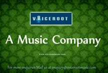 Voiceroot music company