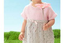 Tricotaje copii / Lucru manual