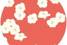 BB3 quilt fabric / by Martha Braun
